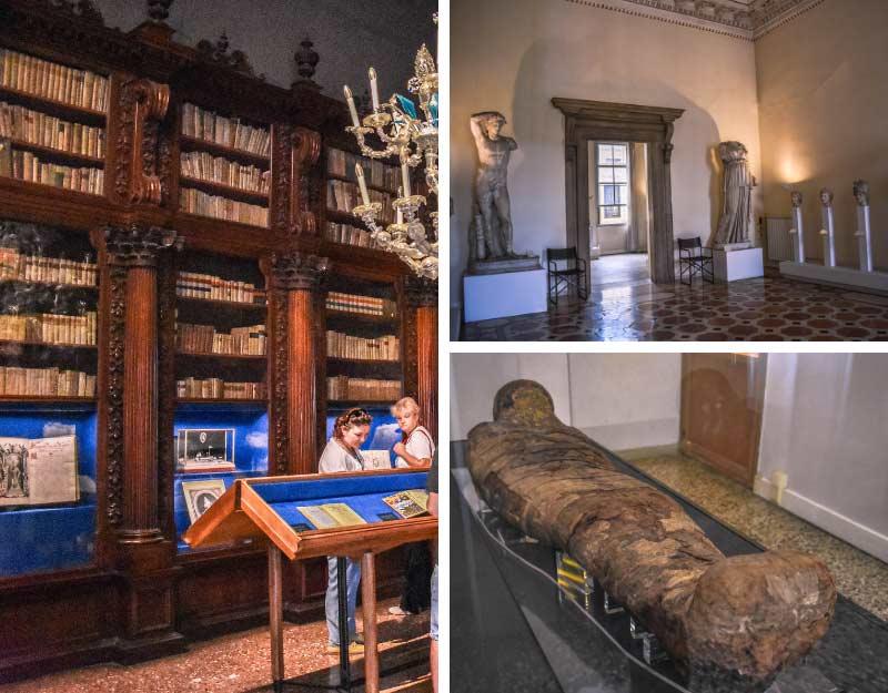 Museo archeologico di Venezia