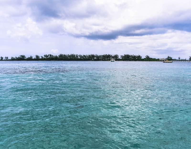 Raggiungere le Bahamas da Miami