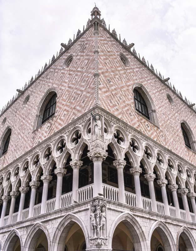 Venezia in un giorno: Palazzo Ducale