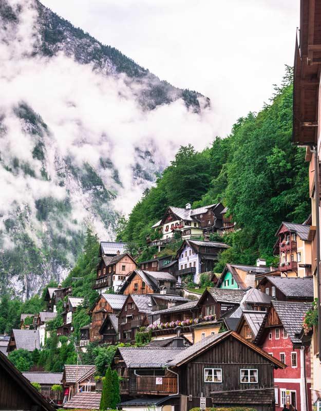 Austria instagrammabile: Hallstatt