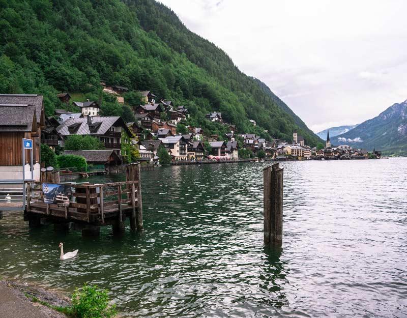 Lago Hallstatt