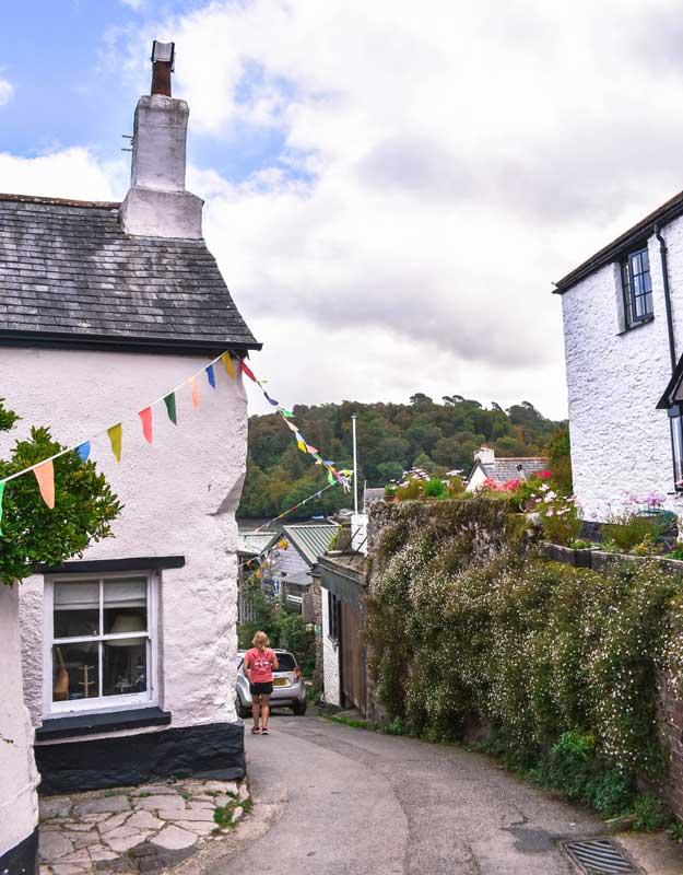 Visitare il Devon