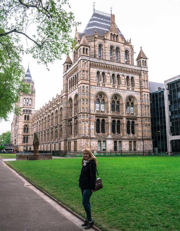 Londra, luogo dell'anima