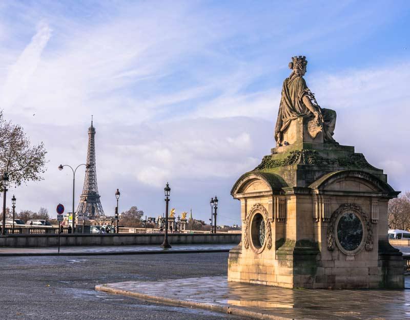 Parigi fa bene