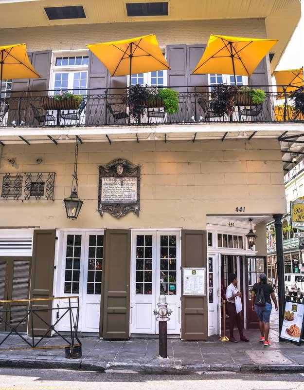 Quartiere francese a Nola