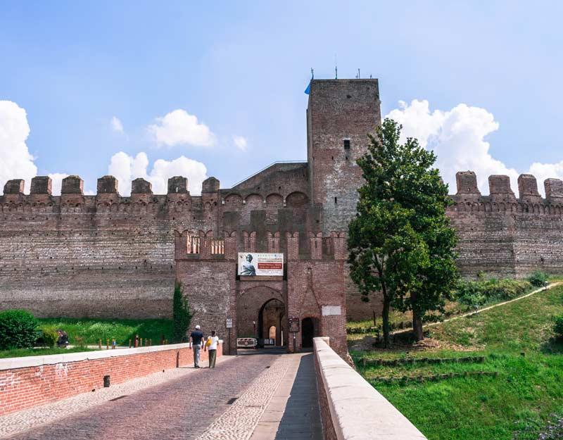 Borghi del Veneto: Cittadella