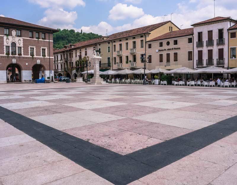 Borghi del Veneto: Marostica