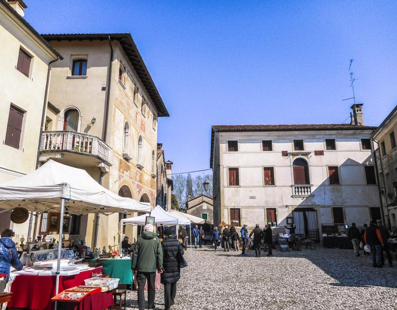 Borghi del Veneto: Portobuffolè