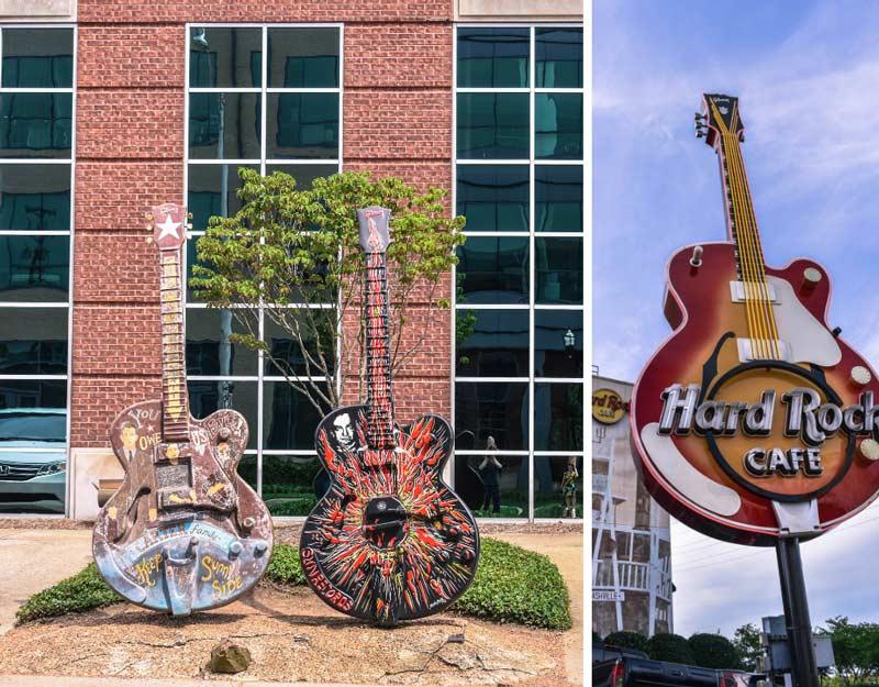 Da non perdere a Nashville