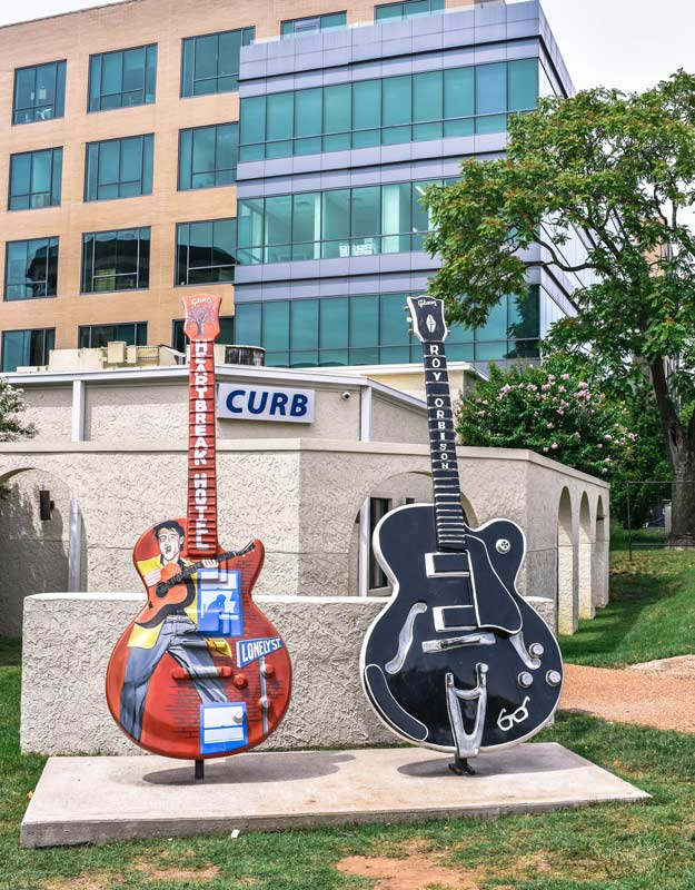 Music Row a Nashville