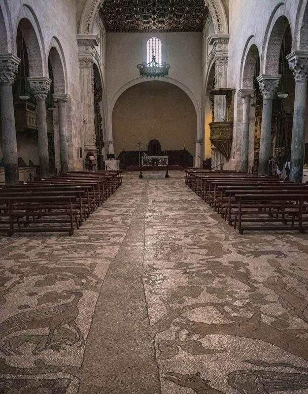 Chiesa di Otranto