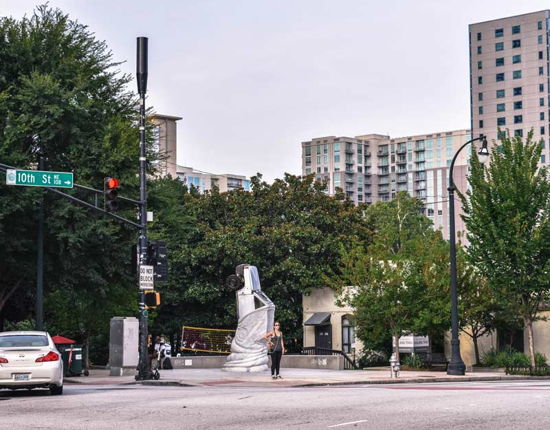 Atlanta: tappe imperdibili